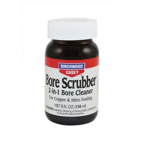 BIRCHWOOD BORE SCRUBBER 2 IN 1 SOLVENTE E SGRASSATORE 150ml