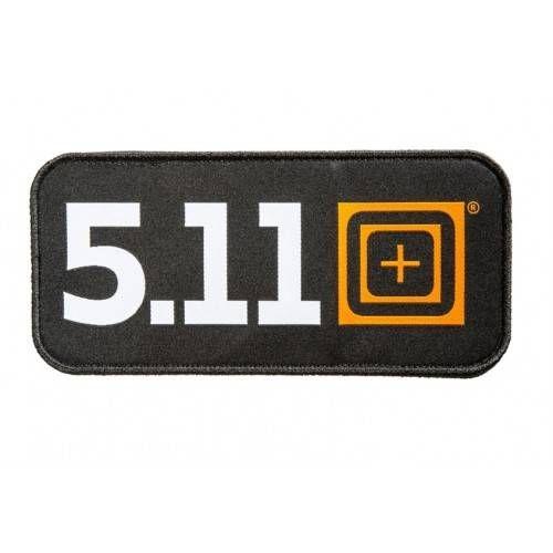 5.11 PATCH 81251 LOGO