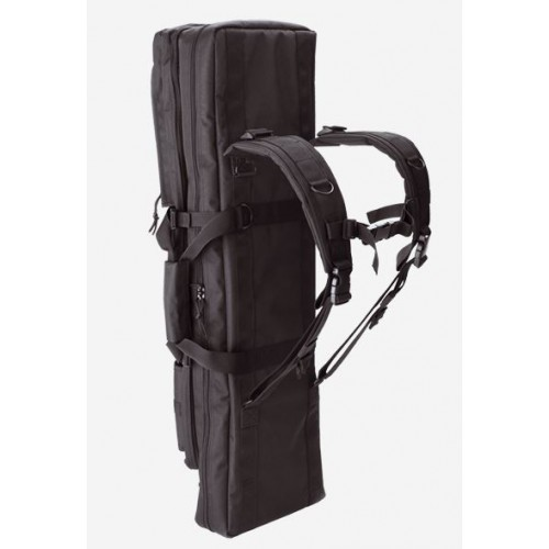 FABARM BORSA COMMANDO BLACK SOFT BAG