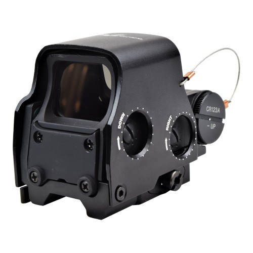 JS TACTICAL HOLOSIGHT 555