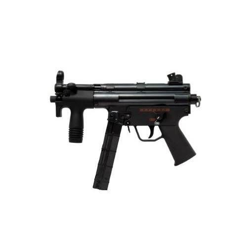 BOLT FUCILE SOFTAIR ELETTRICO MP5 KURTZ