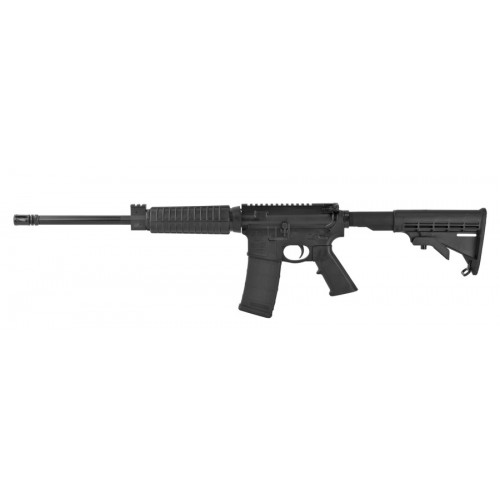 "SMITH&WESSON CARABINA SEMIAUTO M&P15-OR SPORT II 16"" CAL 223REM"