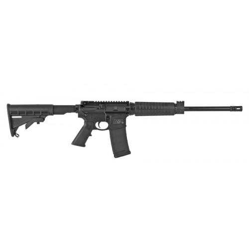 """SMITH&WESSON CARABINA SEMIAUTO M&P15-OR SPORT II 16"""" CAL 223REM"""
