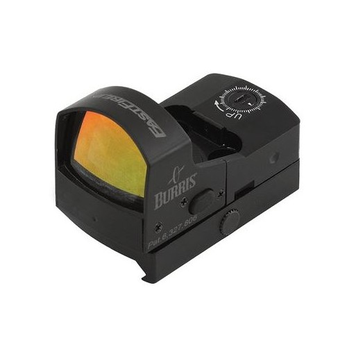 BURRIS RED DOT FASTFIRE III 3 MOA CON PICATINNY
