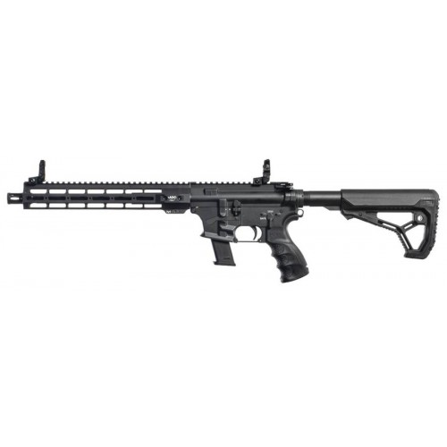 """ADC DALLERA CARABINA M5 SWAT PLUS 12,5"""" CAL. 9x21"""