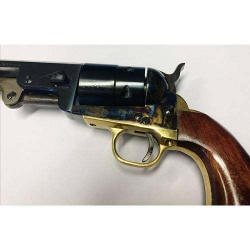 "F.LLI PIETTA REVOLVER A SALVE 1851 NAVY YANK 4"" CAL. 380"