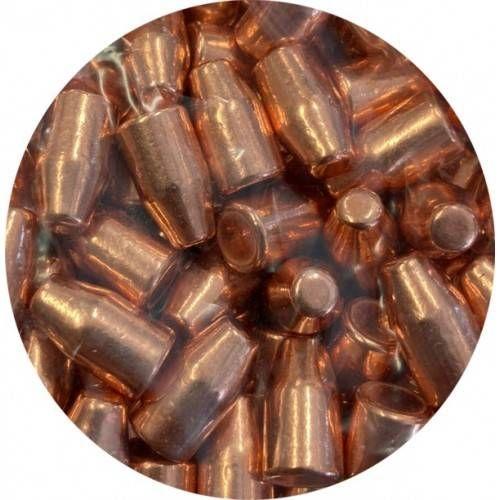 "FIOCCHI PALLE Cal. 9mm FPCP RAM 145grs .356"" *Conf. da 500pz*"