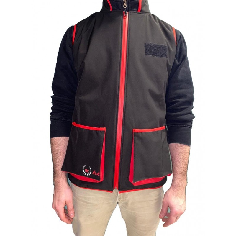 RC TECH GILET IDPA JACKET