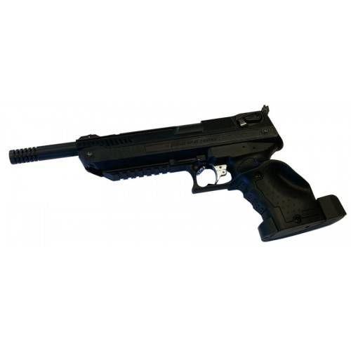 ATAK ARMS PISTOLA ZORAKI HP-01 +7,5j FULL CAL. 4,5mm