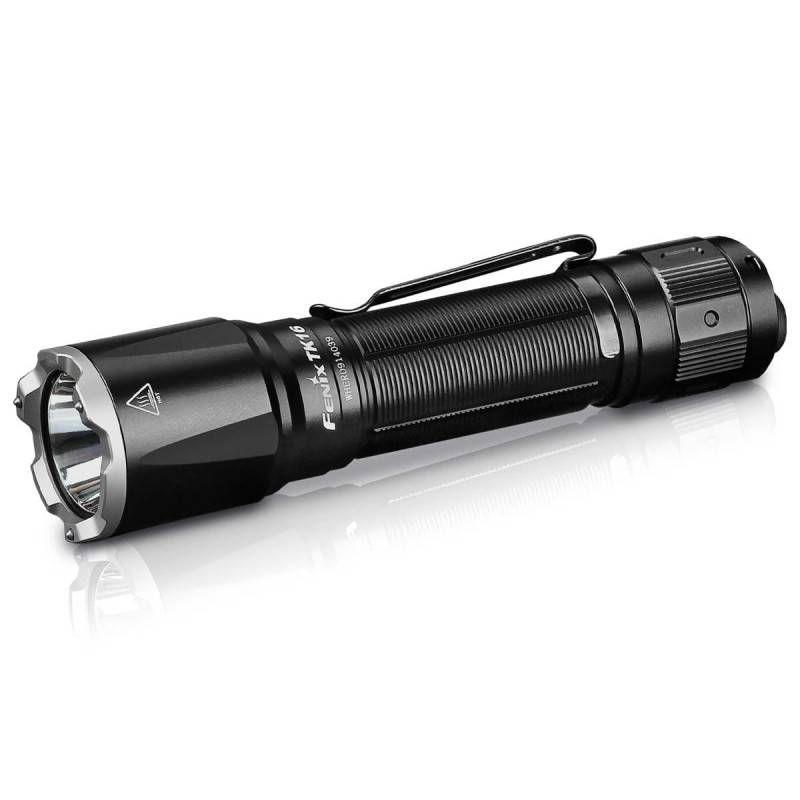 FENIX TORCIA LED TK16 V2.0 3100 LUMEN