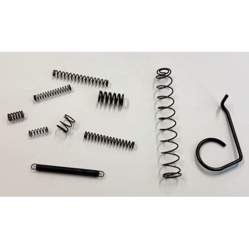 EEMANN TECH KIT MOLLE PER DILLON XL650/XL750