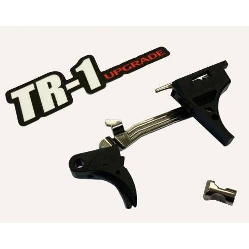 TR1 UPGRADE COMPLETO PER GLOCK 43/48 e versioni X