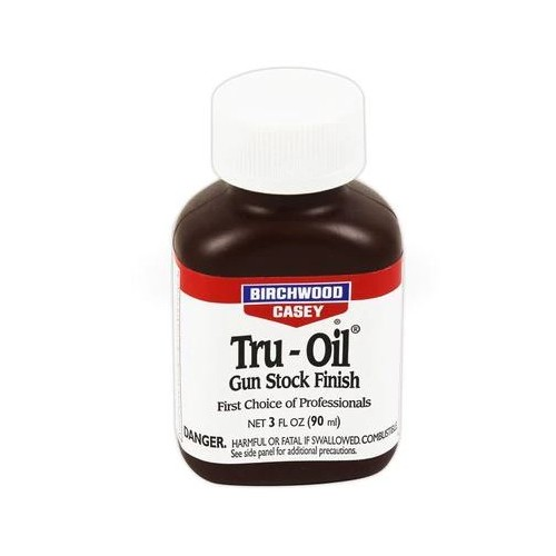 BIRCHWOOD TRU OIL - OLIO PER LEGNO 3oz