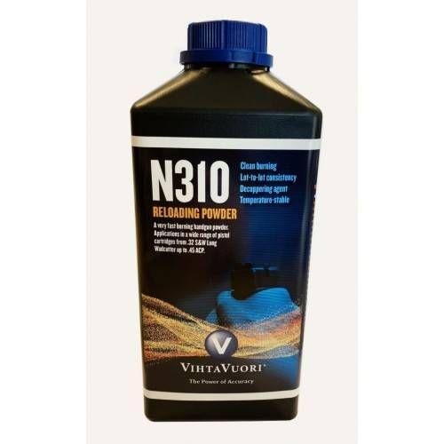 EURENCO VIHTAVUORI POLVERE N310 *Conf. da 0,5 Kg*