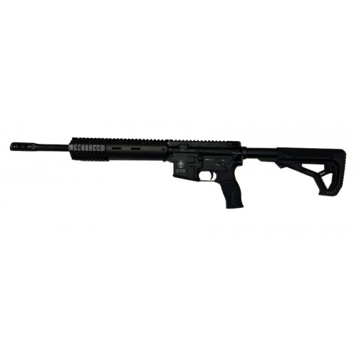 """ADC DALLERA CARABINA M5 CARBO SPECIAL FORCE 14,5"""" CAL. 223 REM"""
