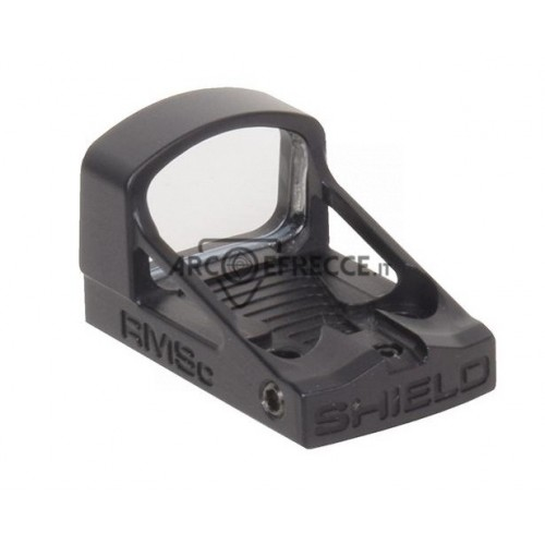 WALTHER RED DOT SHIELD MINI SIGHT 4MOA