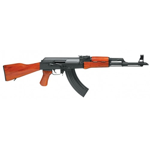 "SDM CARABINA AK-47 CHINESE SERIES 16.5"" CAL. 7.62x39"