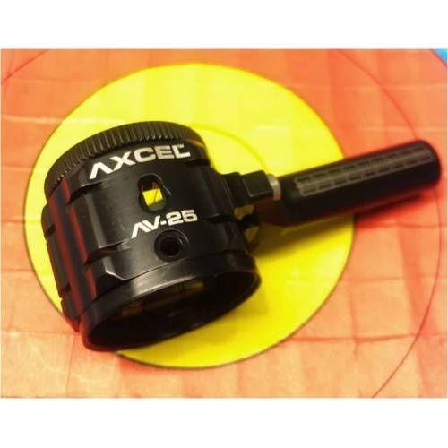 *USATO* DIOTTRA L+L AXCEL AV25 STADARD 6x (0.75)