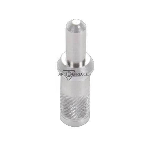 PIN CROSS-X x ASTE MEDALLION XR -04 (600-1100)