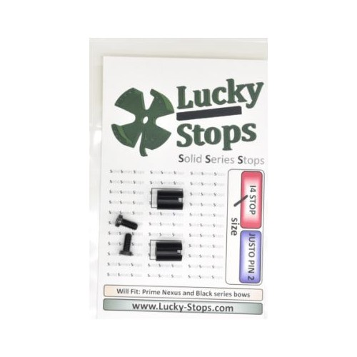 DRAW STOP LUCKY STOPS x PRIME BLACK/NEXUS