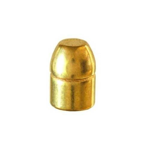 TARGET PALLE GOLD TLC FPPB CAL. 45 COLT .452 255grs *CONF. 500 PZ.*