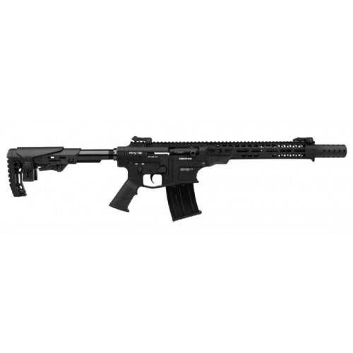 """DERYA ARMS FUCILE SEMIAUTOMATICO MK12 AS 430 17"""" CAL 12"""