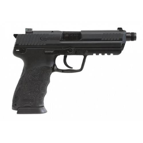 H&K PISTOLA HK45 TACTICAL V3 SF CAL. 45ACP NERA