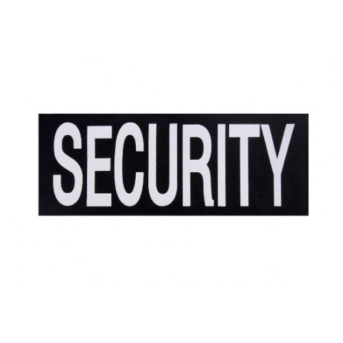 USA PATCH SECURITY SMALL