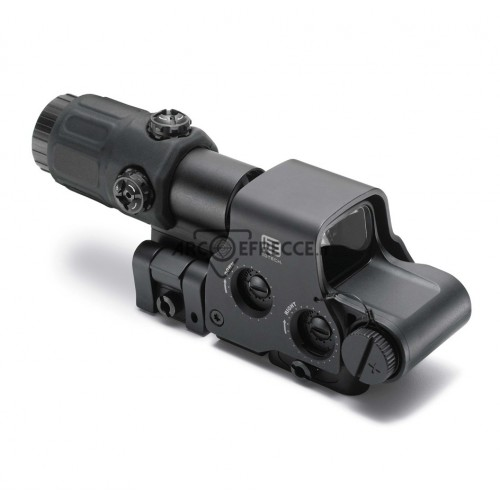 EOTECH HOLOGRAFIC SYSTEM HHS-II EXPS2-2 + INGRANDITORE G33 (@)