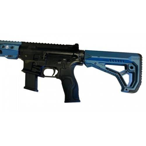 "ADC DALLERA CARABINA SWAT AR9 CARBINE STD 12,5"" CAL. 9x21"