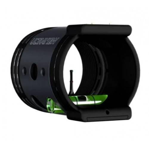 DIOTTRA ULTRAVIEW UV3-XL HUNTING con PIN FIBRA OTTICA