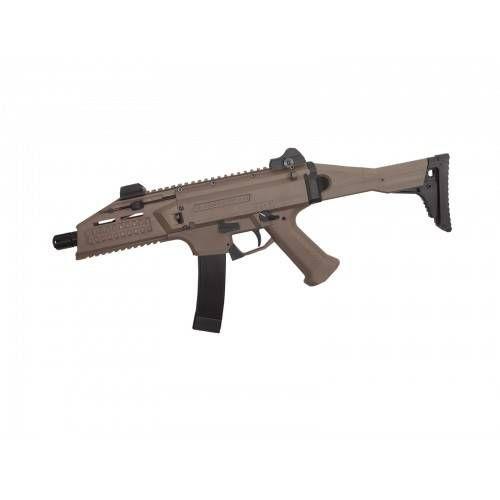 ASG FUCILE ELETTRICO/MACHINE GUN SOFTAIR CZ SCORPION EVO 3 A1