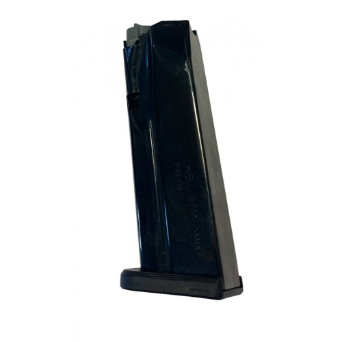 SHIELD ARMS CARICATORE S15 PER GLOCK 48/43X GEN2 CAL. 9 BIFILARE 15C