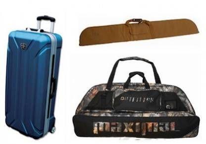 Borse, valigie e zaini