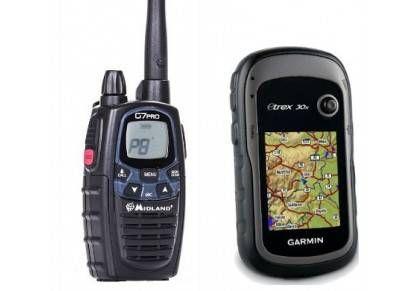 Radio, GPS, ecc.