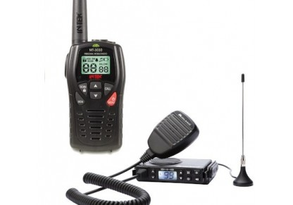Radio Ricetrasmittenti
