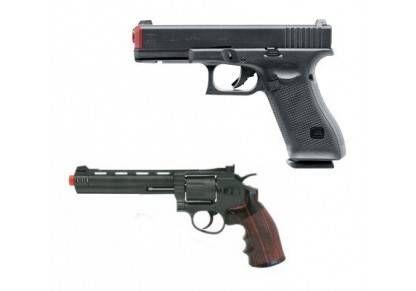 Pistole softair