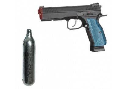 Pistole a CO2