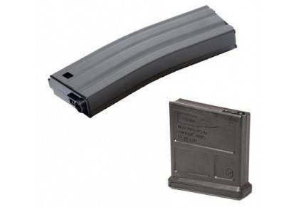 Caricatori standard fucili softair