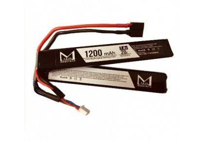 Batterie fucili
