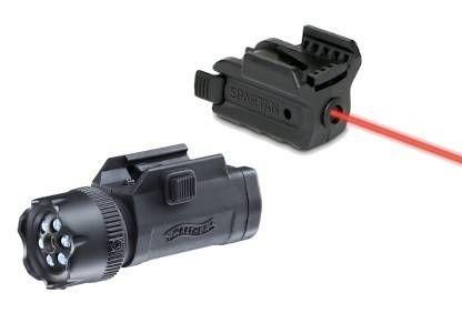 Puntatori laser