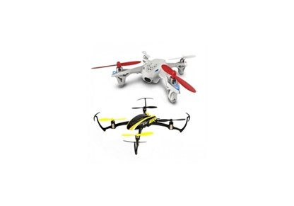Droni e ricambi