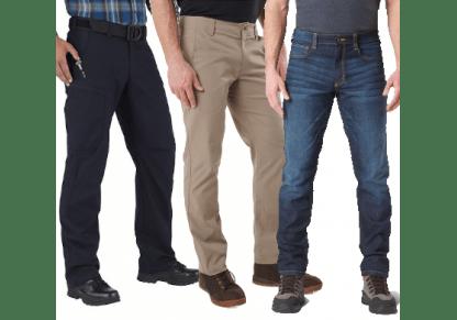 Pantaloni 5.11