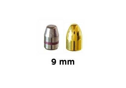 Palle 9mm