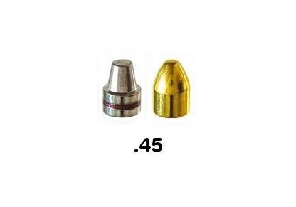 Palle .45