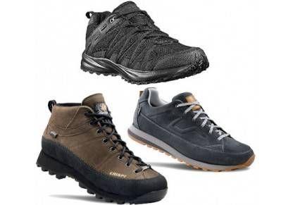 Scarpe e scarponcini