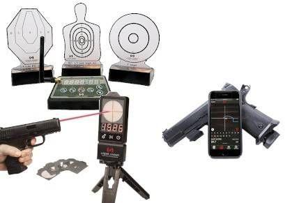 Simulatori di tiro